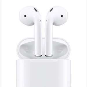 Accessories - Apple AirPods. Brand new still in wrapper.